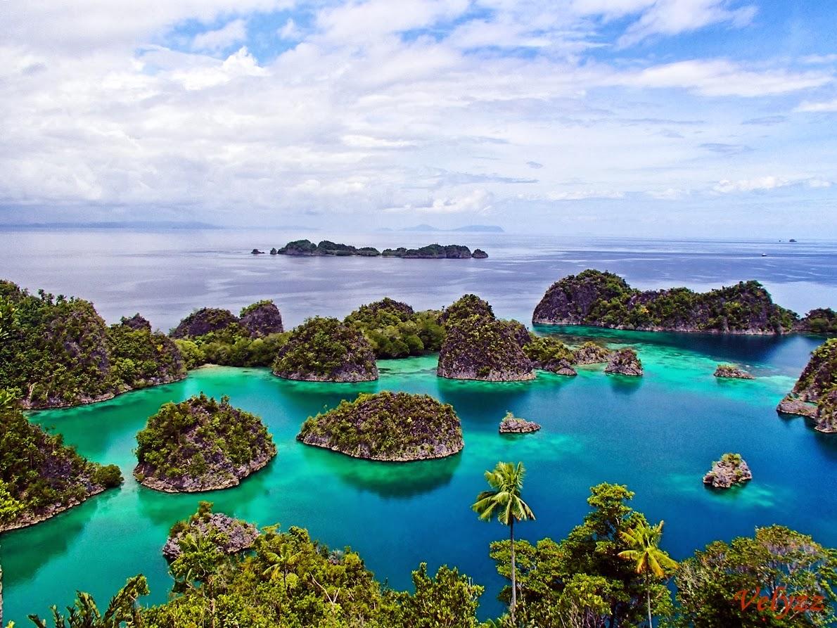 10 Tempat yang Wajib Dikunjungi di Indonesia Sebelum Mati ...