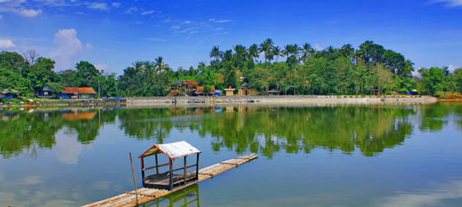 Danau-Situ-Gede-Bogor x