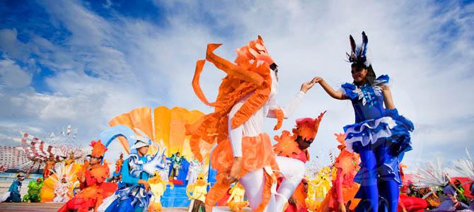 Festival Teluk Jailolo 2x