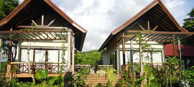 The Lovina Eco Lodge x