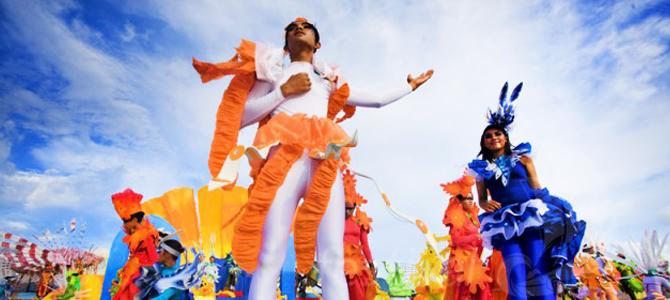 Jailolo Bay Festival