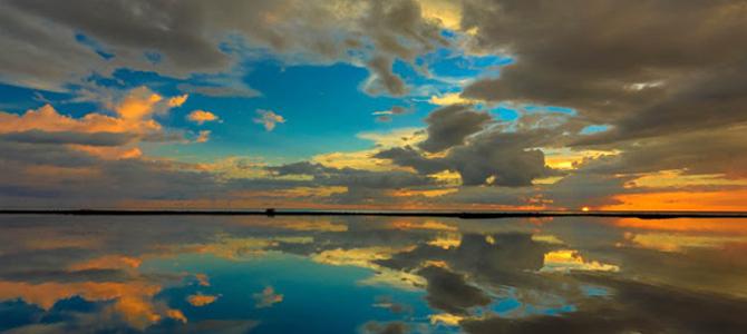 Pantai Arugasi. Foto oleh Ferry Rusli.