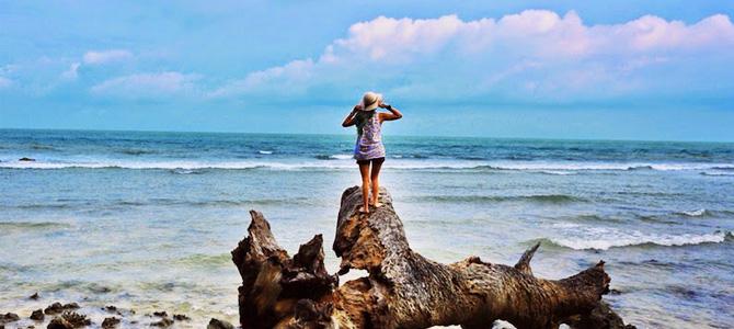 Tanjung Lesung (foto oleh Marischka Prudence)
