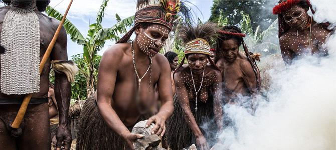 Festival Lembah Baliem 3x