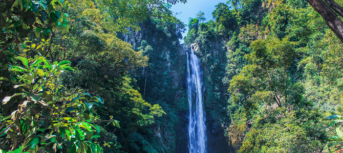 Air Terjun Bissapu (Image: Sempugi)