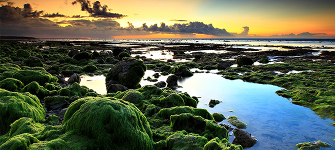 Pantai Mananga Aba (foto: Donny Louis)