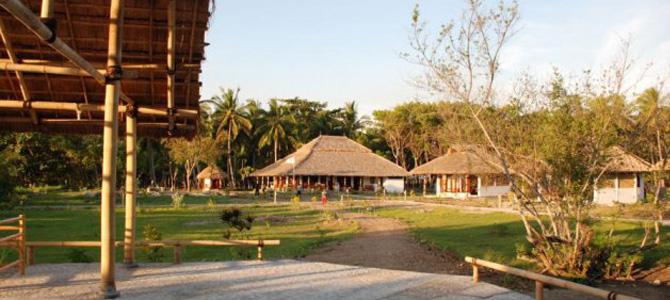 Budi Sun Diving Resort