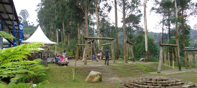 DusunBambu
