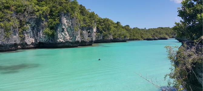 pulau bair maluku x