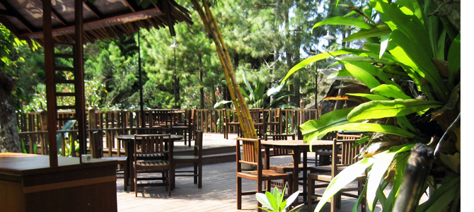Restoran Seruling Bambu