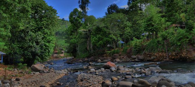 Sungai Batang Toru