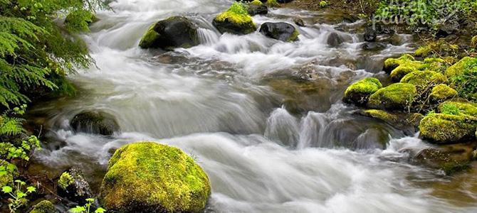 Sungai Lae Kombih
