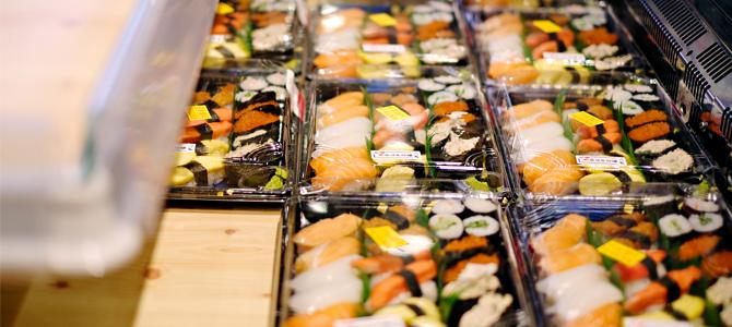sushi aeon anak jajan x