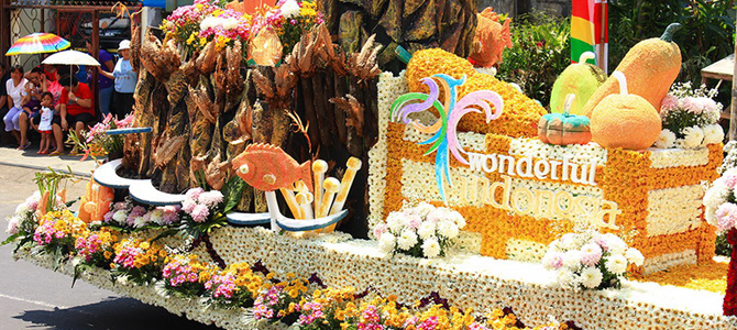 tomohon flower festival 2x