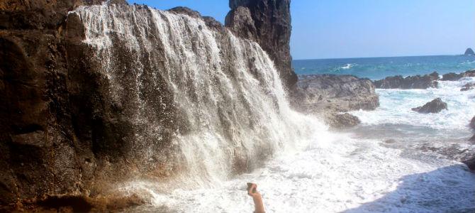 pantai nambung lombok 1x