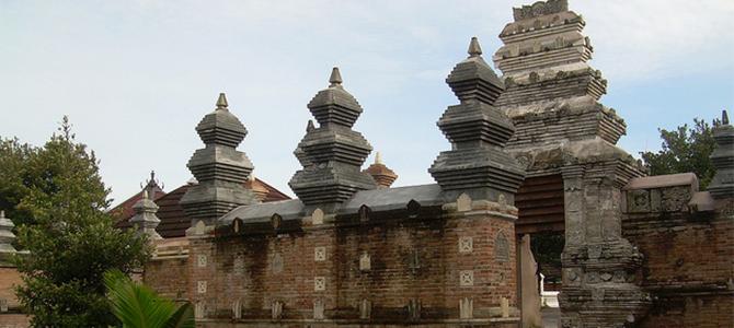 masjid-agung-mataram-kotagede x