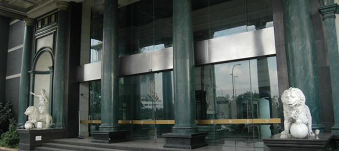 menara saidah 5