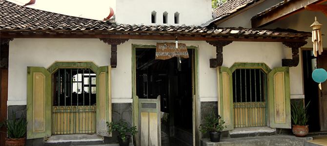 rumah tradisional kotagede 1x