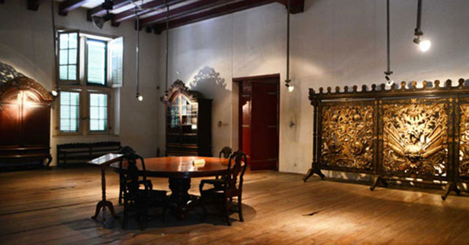 Museum Fatahillah (IMG: jakarta-tourism.go.id)