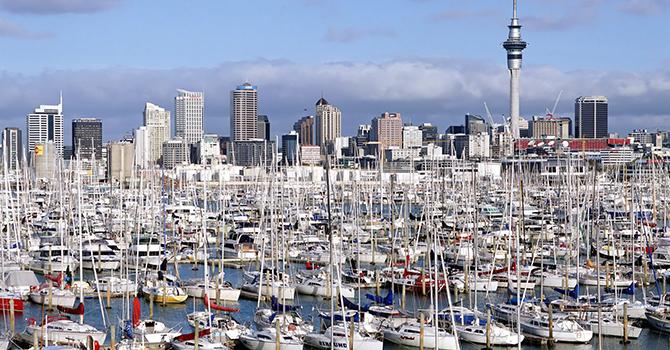 Auckland (IMG: Charterworld.com)