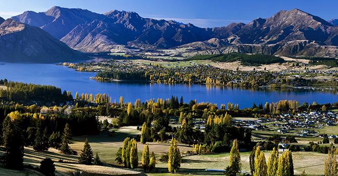 Wanaka Lake (IMG: Sportchalet.co.nz)