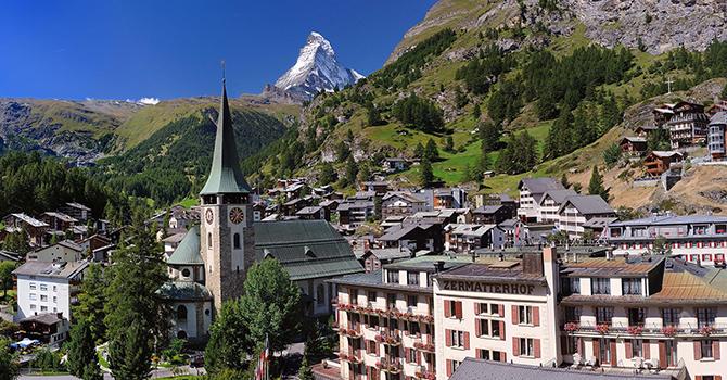 Zermatt (IMG: chaletzermattpeak.com)
