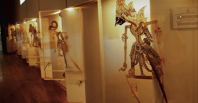 Museum Wayang (IMG: Selasar.com)