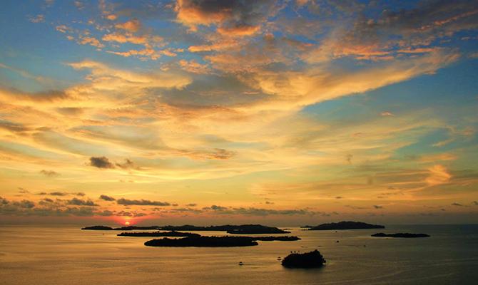 Pulau Lelei (IMG: ilhamarch.blogspot)