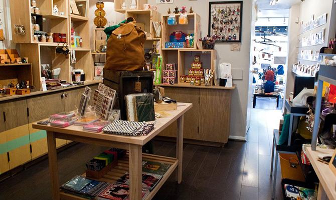 Omoi Zakka Shop (IMG: yelp)