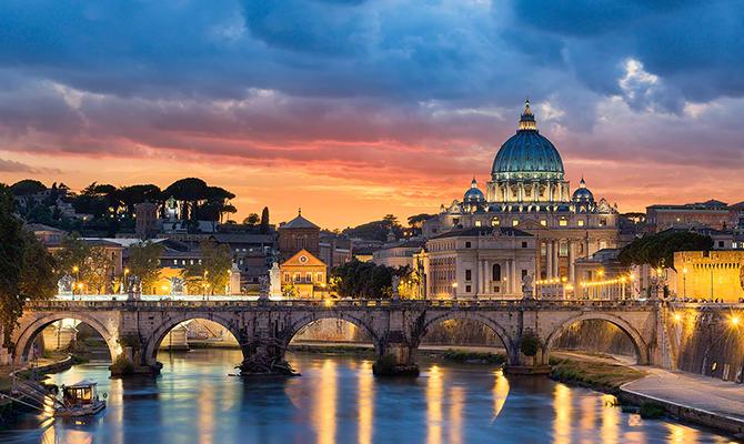 Roma (IMG: Blame The Monkey)