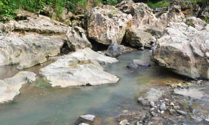 Sungai Cing Coleng (IMG: kompas)