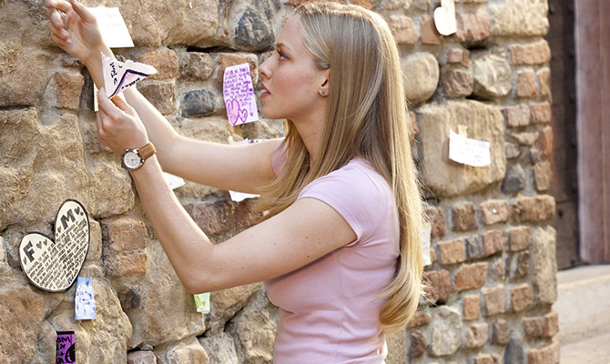 Film Letters to Juliet (IMG: v3wall)