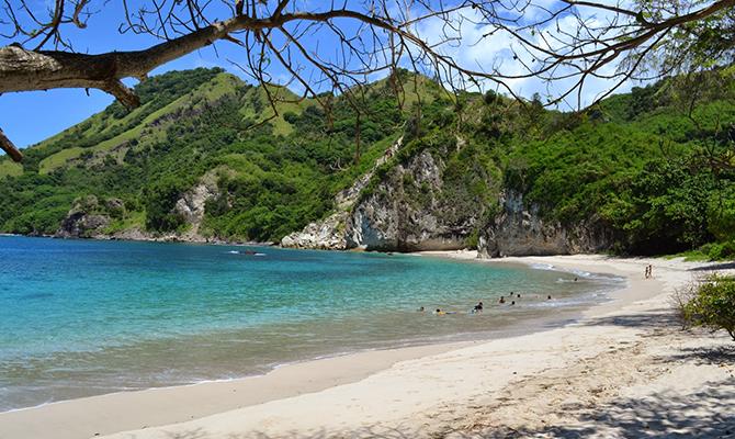 Pantai Koka (IMG: adlienerz)