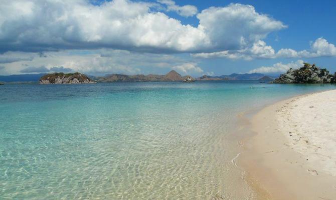 Pulau Seraya (IMG: lindonesie)