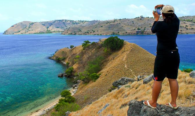 Pulau Seraya (IMG: lembaranpung)