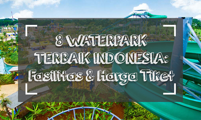 COVER waterpark indonesia