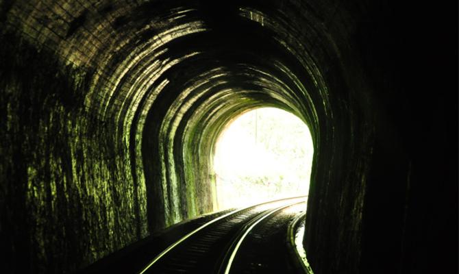 Terowongan Mrawan (IMG: banyuwangibagus)