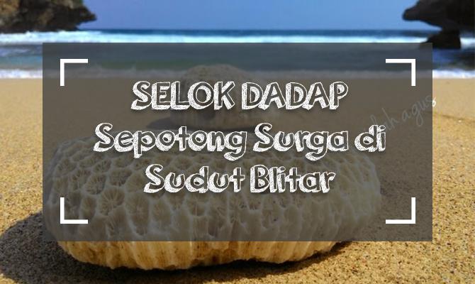 SELOK DADAP cover