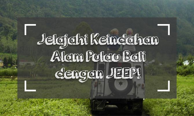 jeep bali cover