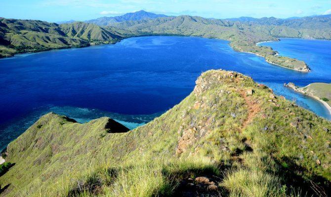 Bali Baru: Komodo, Indonesia