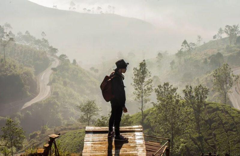 bandung jawa indonesia